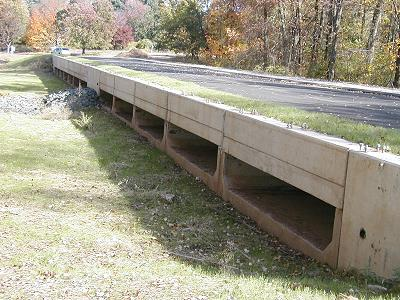 Concrete Systems, Inc  - Box Culverts with Separate Top Slab Image